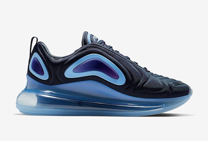 Nike Air Max 720 Obsidian Ao2924 402 Release Date 2 New