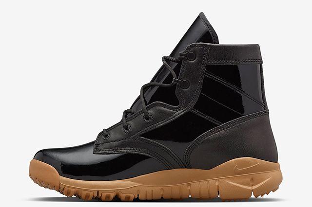 Nike Sfb Field Boot 15 Cm Black Gum 04
