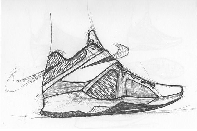 The Making Of The Nike Zoom Kd Iv 14 1