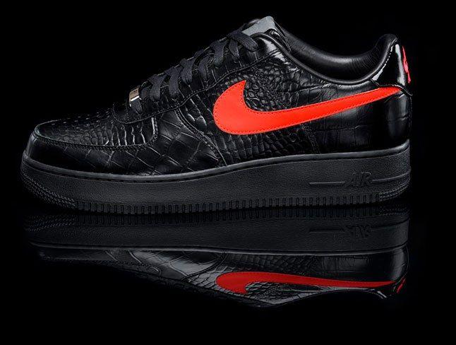 Nike Air Force 1 Nsw Id Bespoke 7