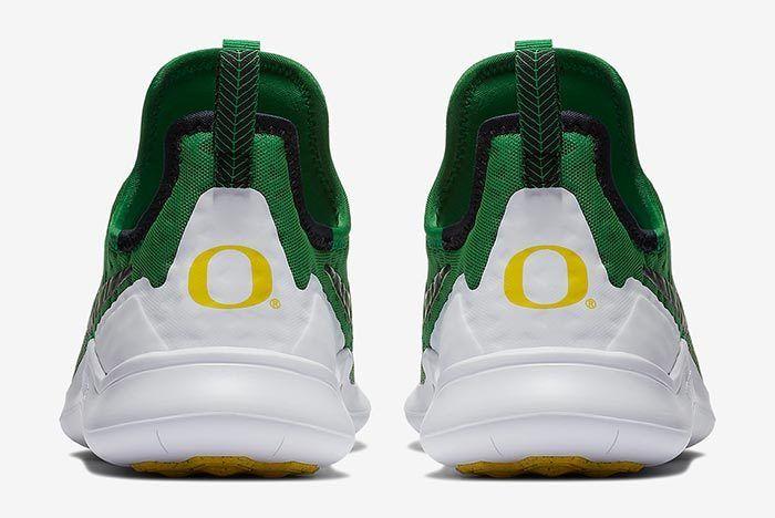 Nike Womens Free Tr8 Oregon H