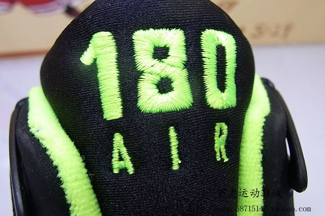 Nike Air Force 180 Volt Pack 04 1