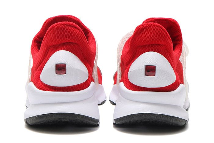 Nike Sock Dart Gym Red 6