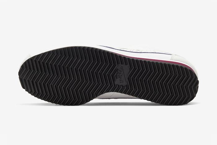 Nike Cortez Valentines Day Outsole