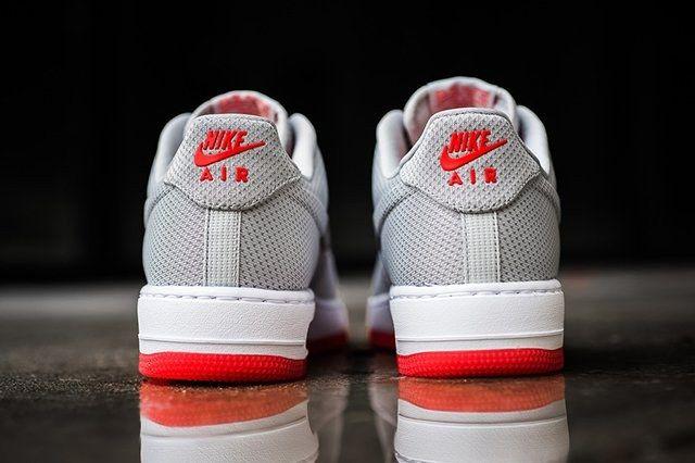 Nike Air Force 1 Elite Jcrd Vt Wolf Grey5