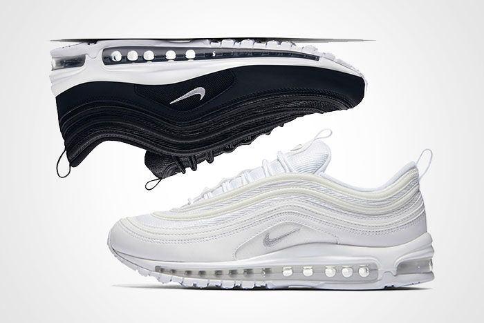 Nike Air Max 97 Og Anniversary Release Thumbuth