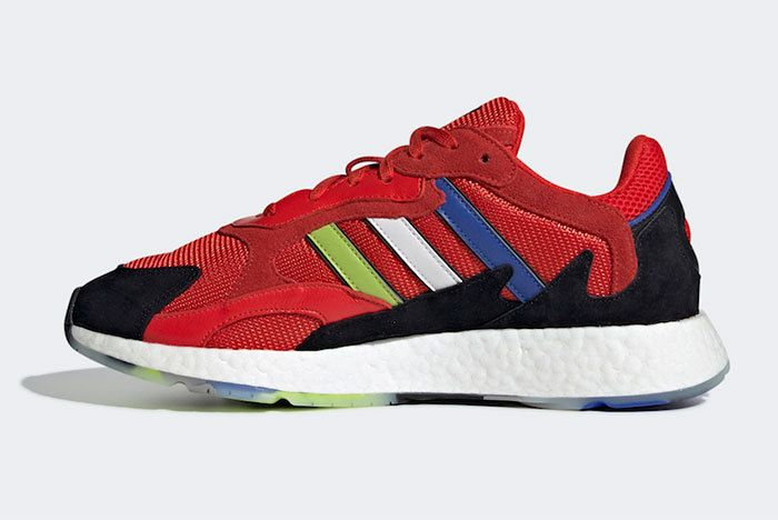 Adidas Tresc Run Active Red Ee5687 Release Date 6