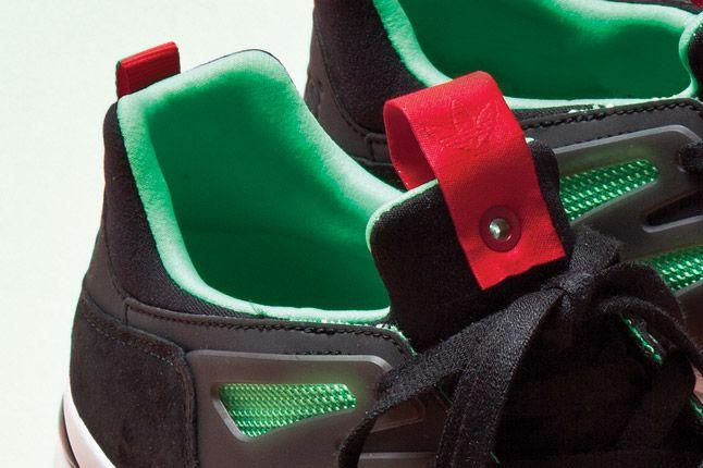 Solebox Adidas Allegra Grn3 1