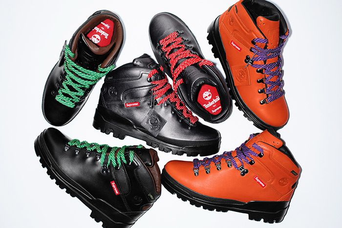 Supreme Timberland World Hiker Front Country Boot 1