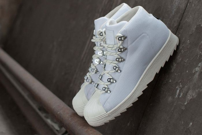 Adidas Pro Model Gtx 2