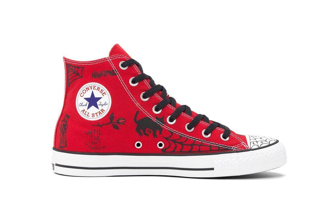 Converse Cons Sean Pablo Chuck Taylor All Star Pro 1