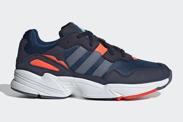 Adidas Yung 96 Five Colourways 1