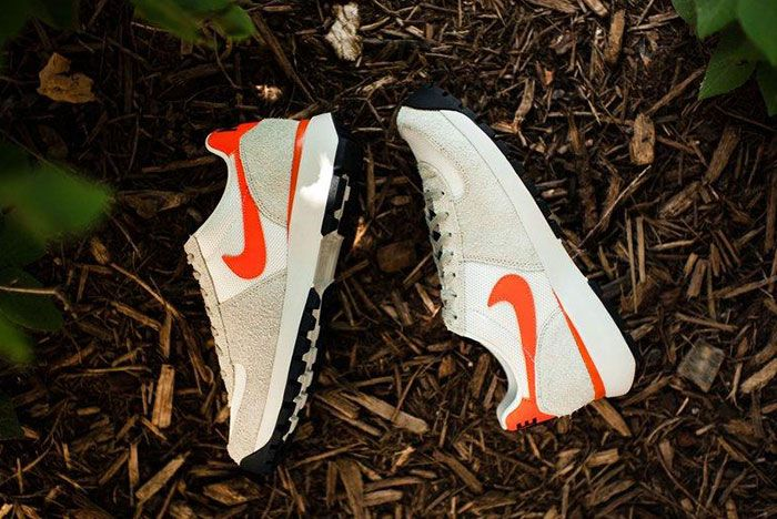 Nike Lava Dome Ultra 2016 Grey Orange 6
