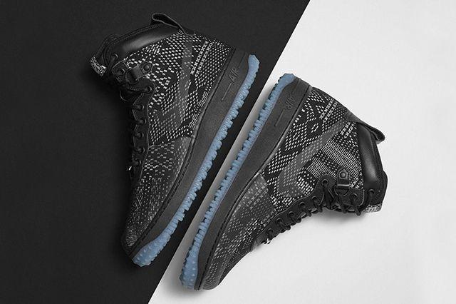 Nike Bhm 10