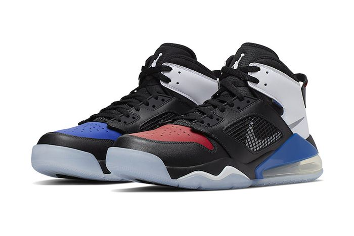 Jordan Mars 270 Top 3 Cd7070 001 Release Date Pair