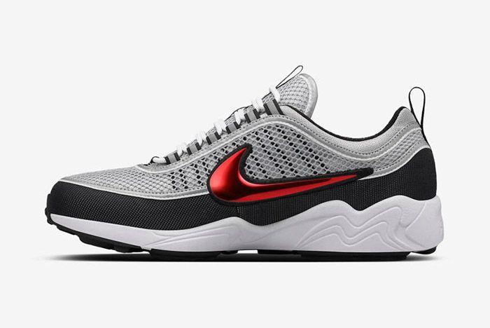 Nike Spiridon 2016 Retro Og Colourway 4