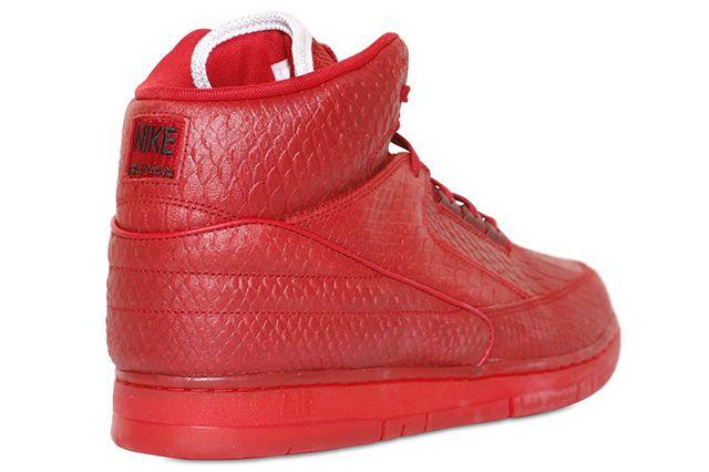 Nike Air Python Red 2