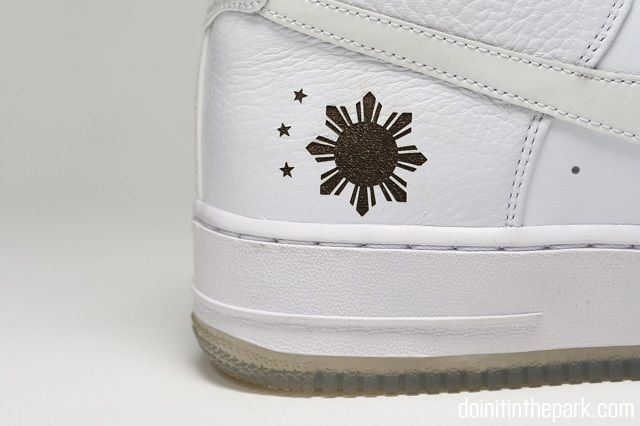 Nike Air Force 1 Doin It In The Park 11