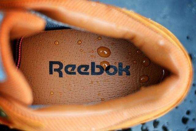 Reebok Workout Plus Gore Tex Brown 2