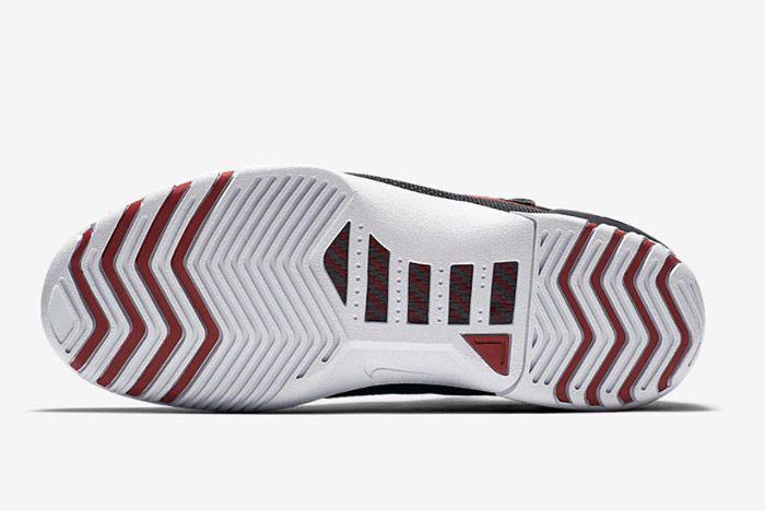 Nike Air Zoom Generation Black 5