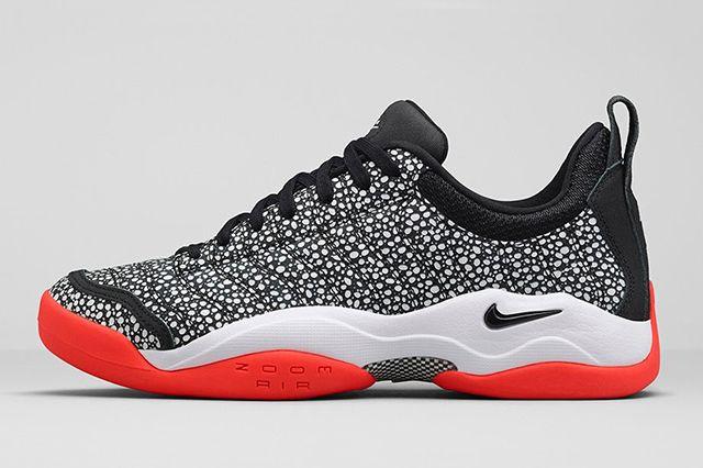 Nike Air Oscillate Safari3