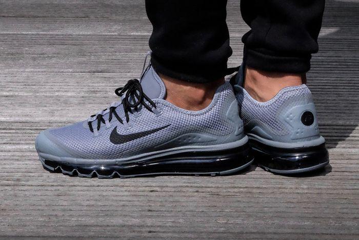 Nike Air Max More 1
