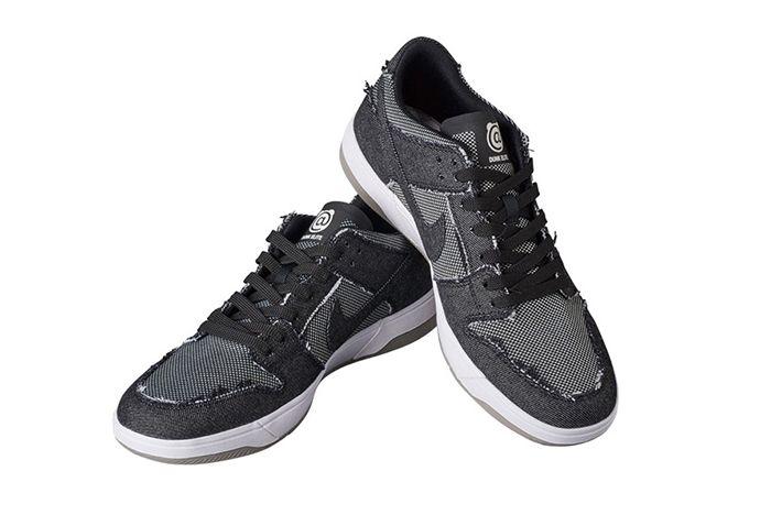 Nike Sb Dunk Low Medicom 2 3