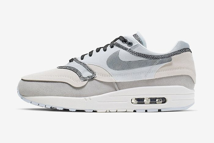 Nike Air Max 1 Inside Out 858876 013 Release Date Lateral