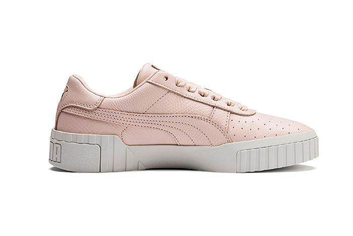 Puma Cali Sneaker Womens 9
