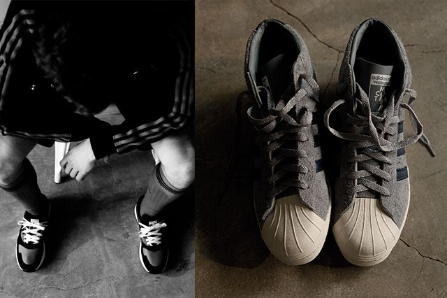 Adidas Originals By 84 Lab Ss14 Collection 1