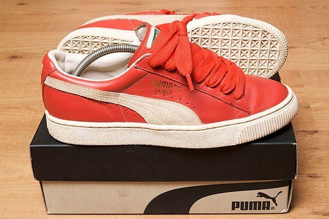 Puma Clyde Forever Fresh 10 1