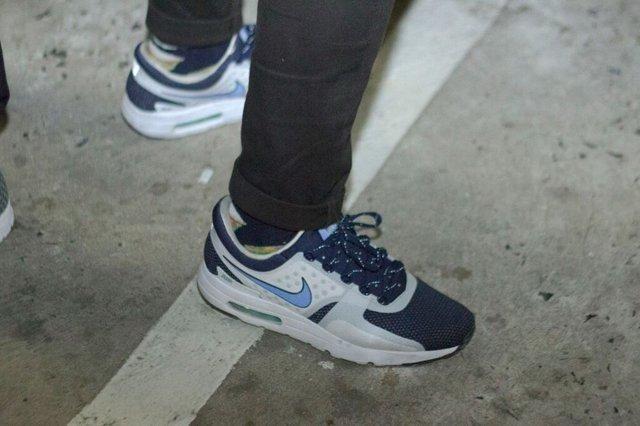 Sneaker Exchange Cpt 2015 Recap 15