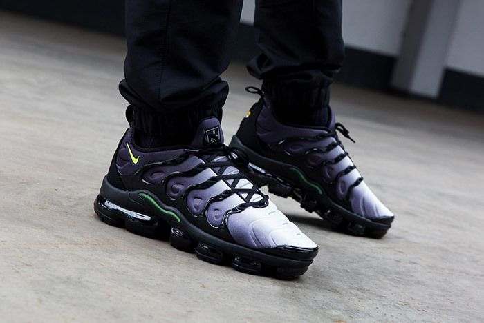Air Vapor Max Plus Volt 5