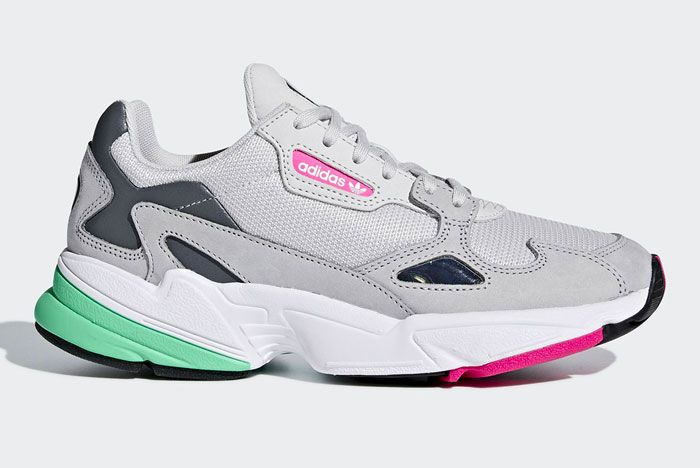 Adidas Falcon Dorf Has Returned 1