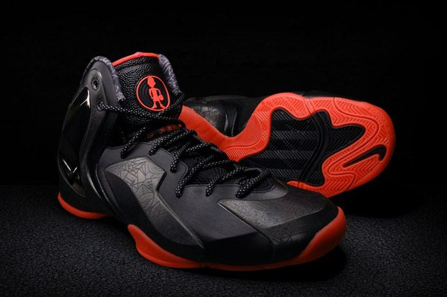 Lil Penny Posite Perspective