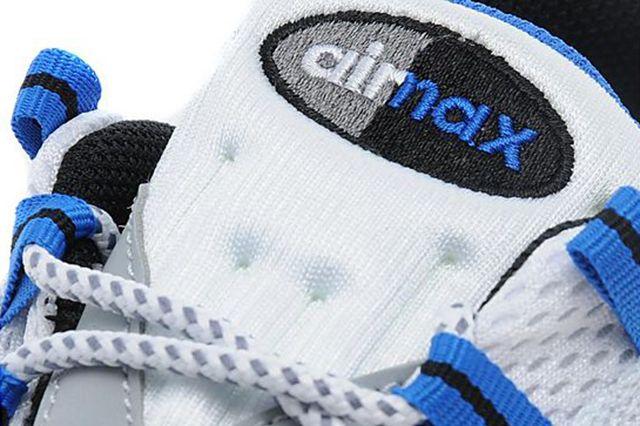 Air Max 95 Jd Sports Exclusive Hyper Cobalt 1