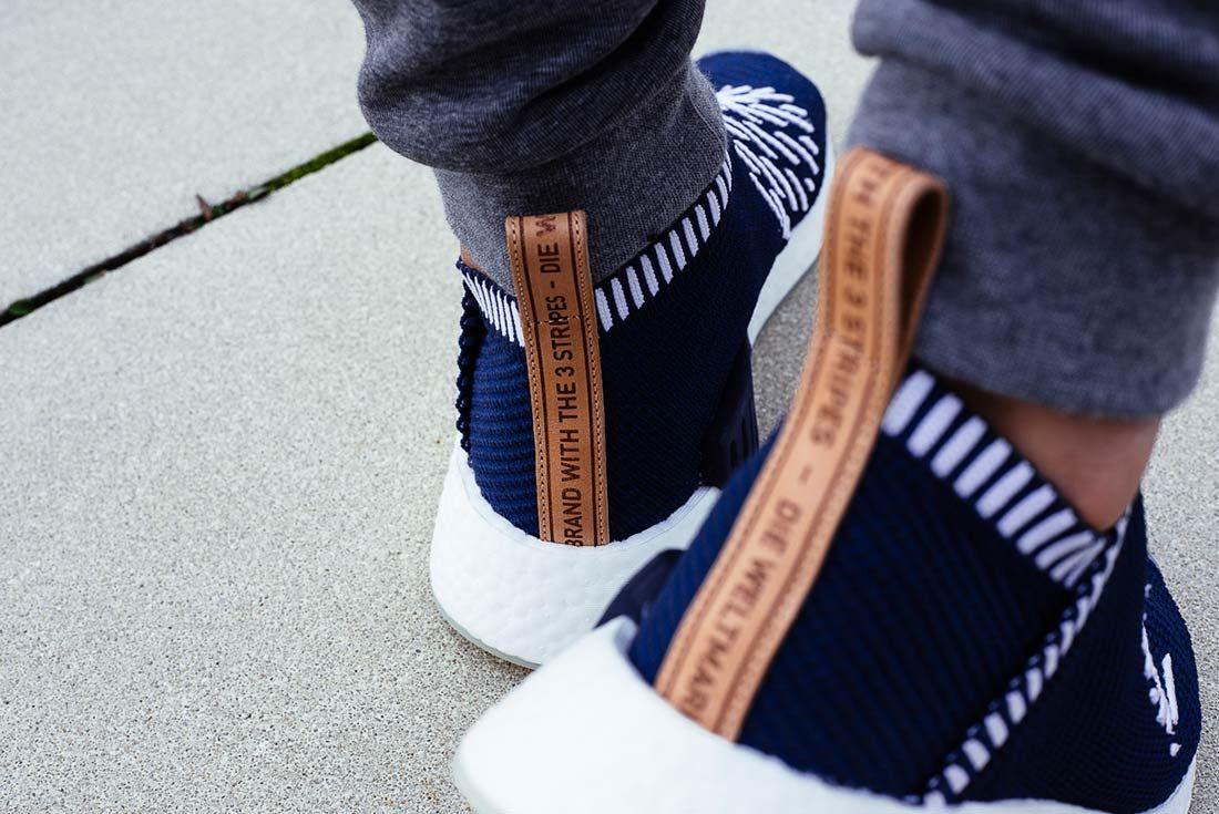 Adidas Nmd R2 17