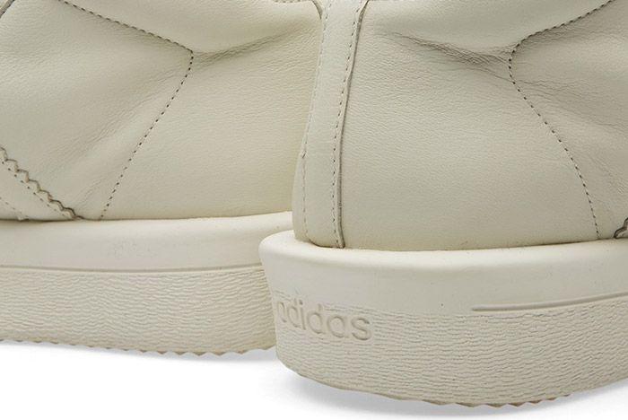Adidas Rick Owens Mastodon Pro 1