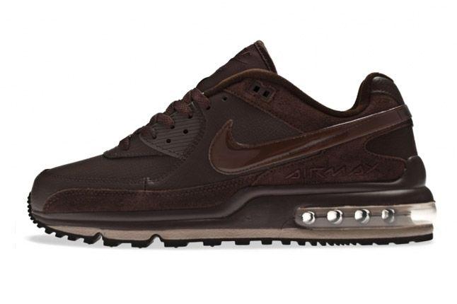 Nike Air Max Ltd2 Chocolate Pack Profile 1