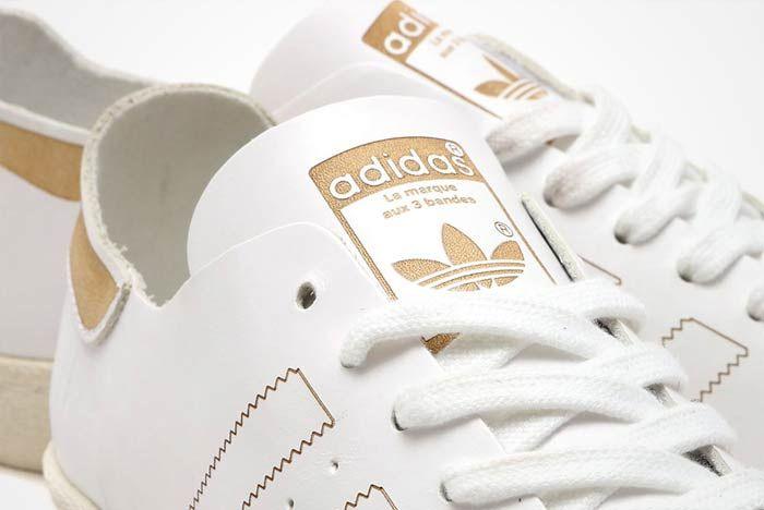 Adidas Superstar 80 S Decon Pack 10