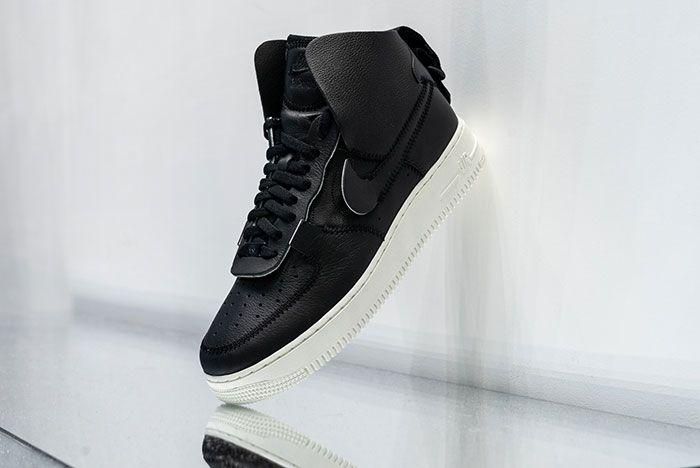 Nike Air Force One Public School New York 2