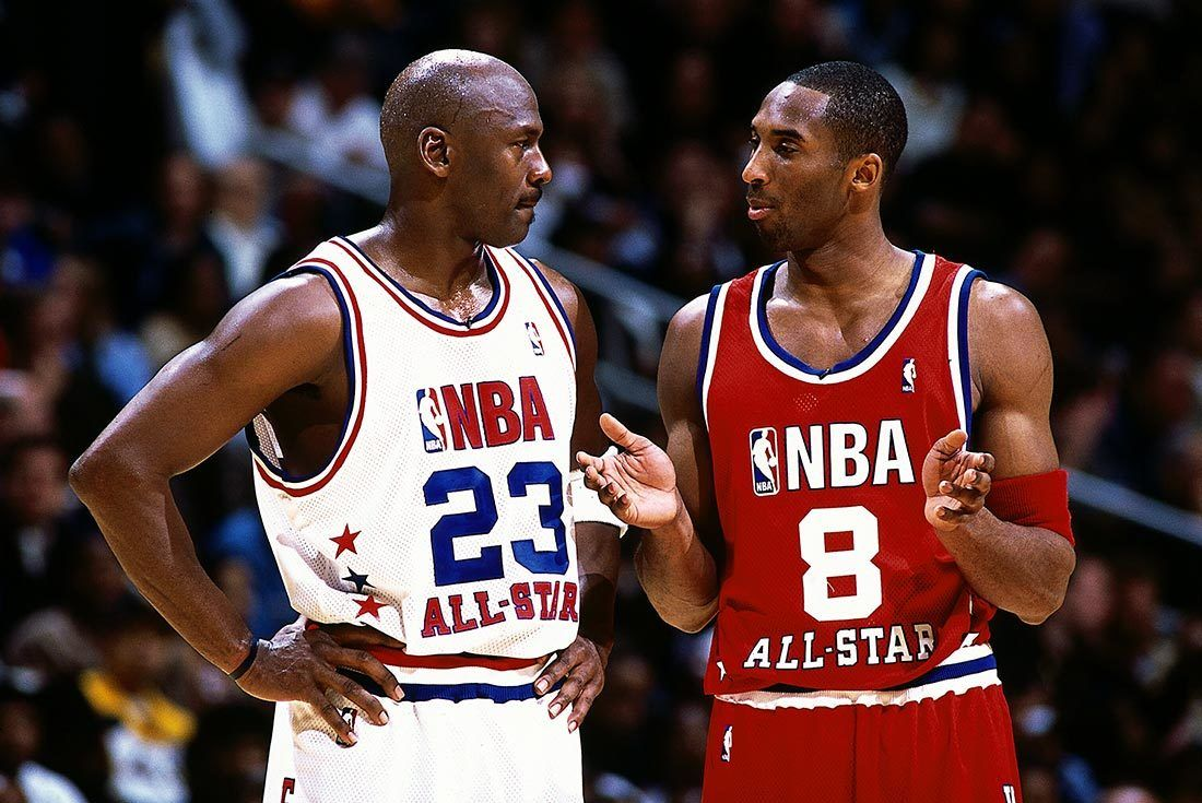 Kobe Jordan 2 Large