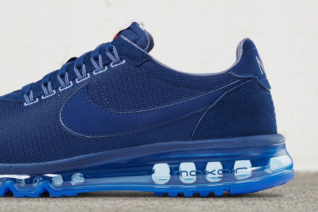 Nike Air Max Ld Zero Blue Moon 2 1