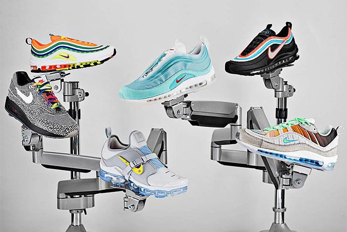Nike On Air 2018