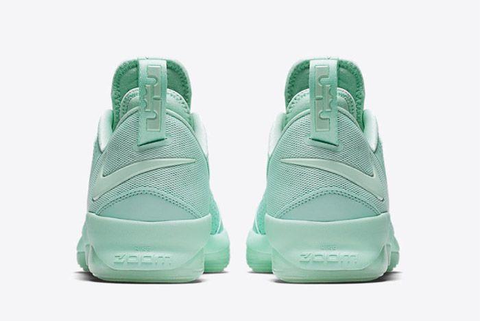 Nike Lebron14 Low Mint Foam 2
