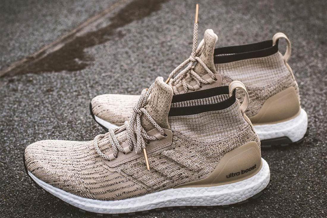 Adidas Ultraboost Mid Atr 10
