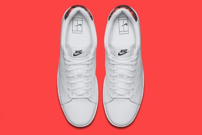 Nike Tennis Classic Ultra Hot Lava 1