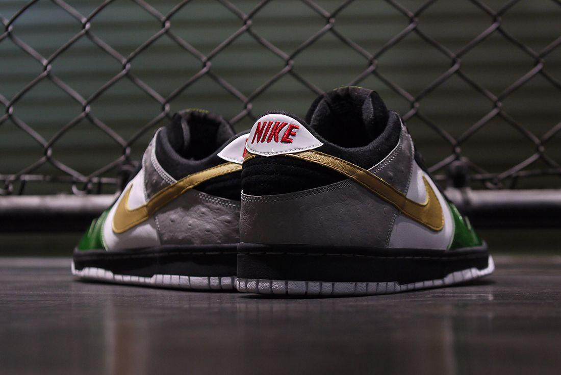 Nike Dunk Low Jp Mita Sneakers6