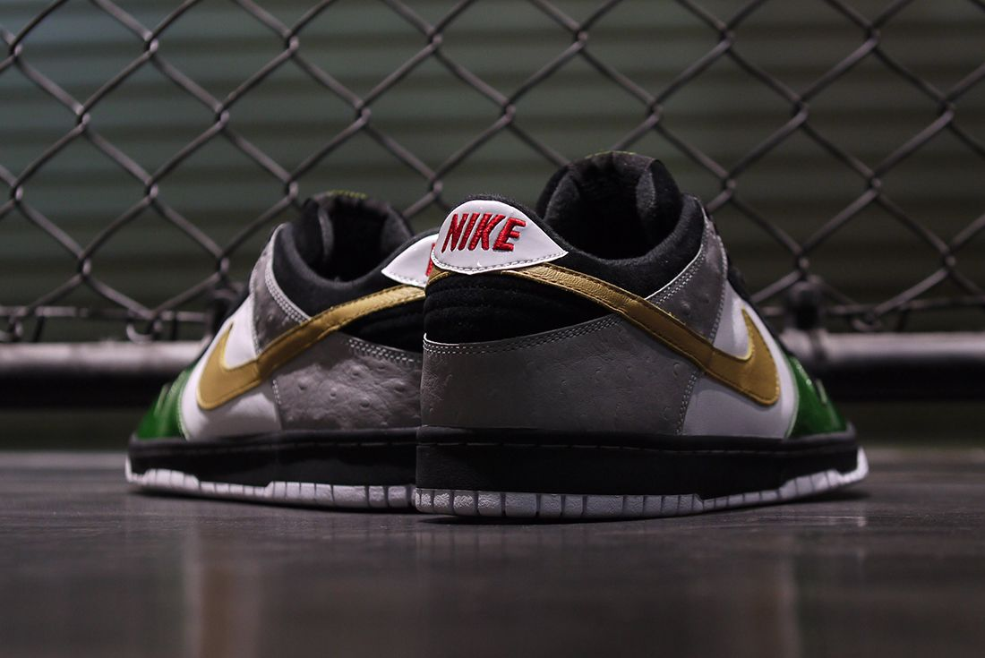 Nike Dunk Low Jp Mita Sneakers6