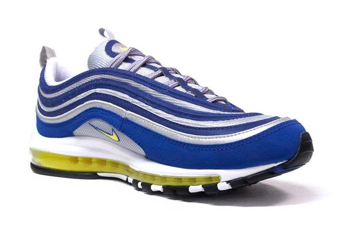 Nike Air Max 97 Atlantic Blue 2017 Retro 2